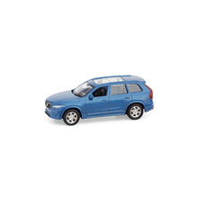 XC90 Toy Car 1:60 BL