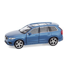 XC90 Toy Car 1:38 BL