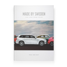 Book 「Made By Sweden」